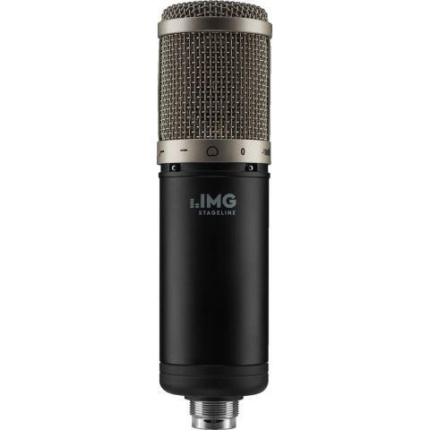 Студийный микрофон IMG StageLine ECMS-90